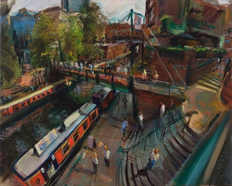 Oil-Painting-36-Brindley-Place